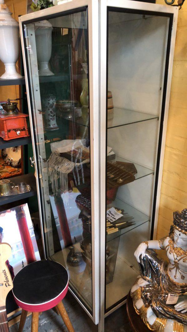 Vintage apothekerskasten 2 1