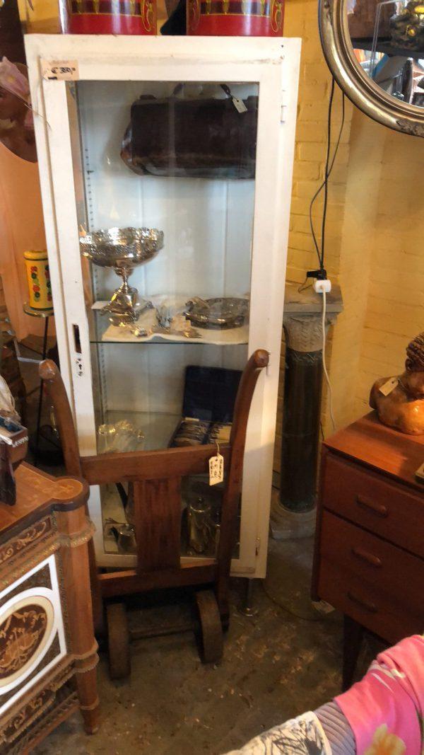 Vintage apothekerskasten 3 1