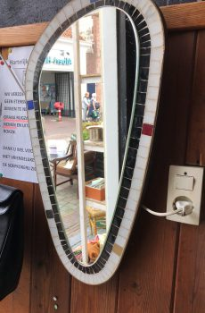 Vintage spiegel 2