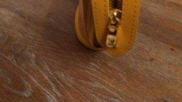 Louis Vutton Bag Saint Jacques GM zipper 1