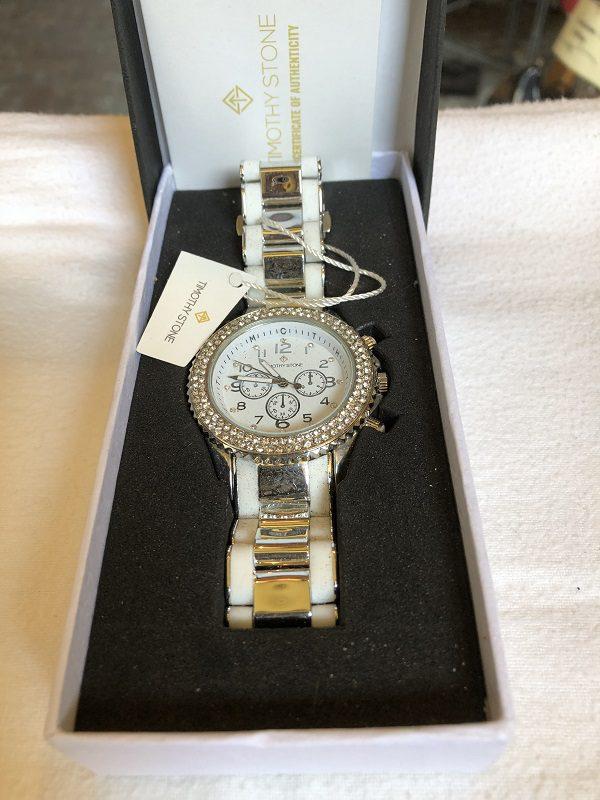 Nieuwe Horloges