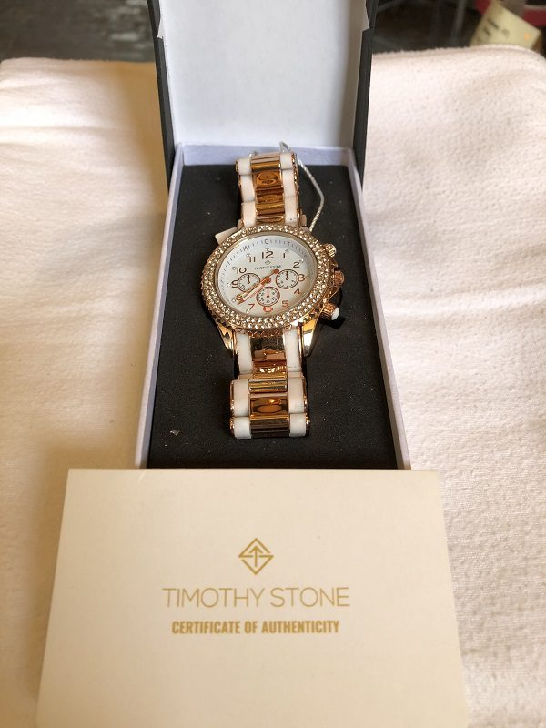 Nieuwe horloges 1
