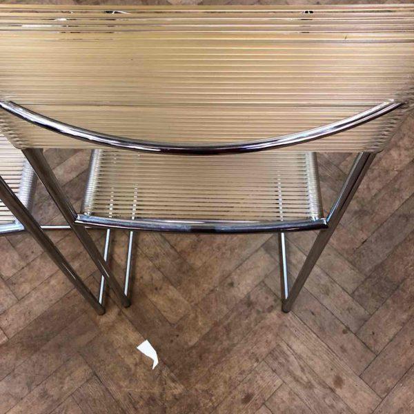 Spaghetti chair achterkant 2