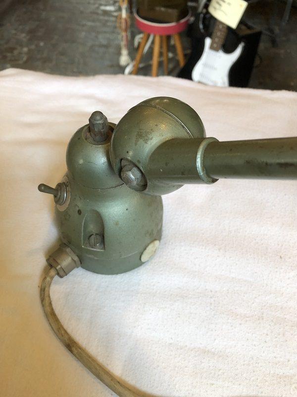Jielde lamp 1