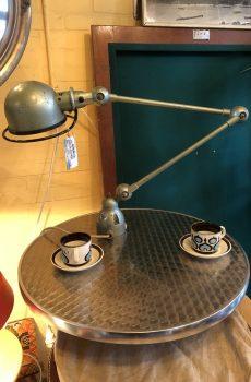 Jielde lamp 4
