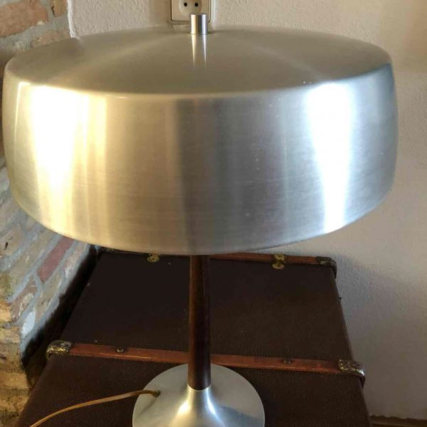 Table lamp 1960s Svend Aage Holm Sorensen 1 1 1 1